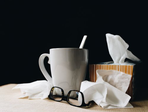 Fact or fiction? Experts explore 6 beliefs about colds