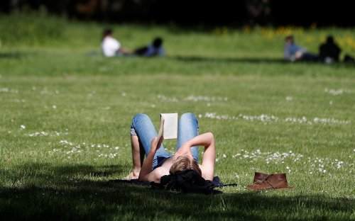 Mental health: why green spaces are vital for reducing loneliness
