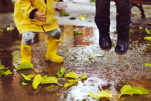 How learning through play as a child can help you succeed as an adult