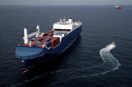 Así es como podemos reducir las emisiones de la industria naviera