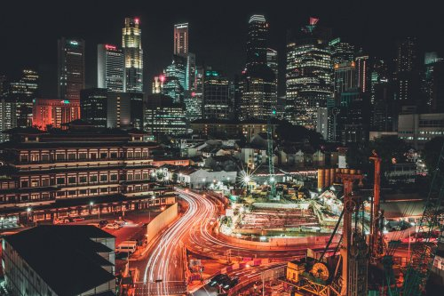 Being smart about smart cities: A governance roadmap for digital technologies