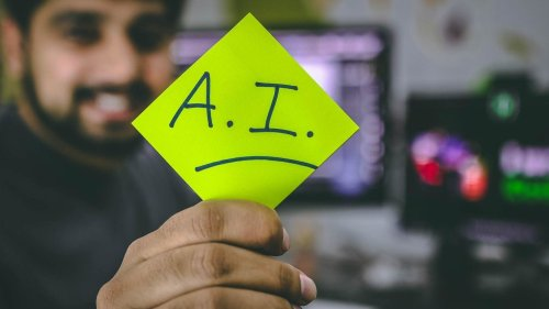 Major new report explains the risks and rewards of artificial intelligence