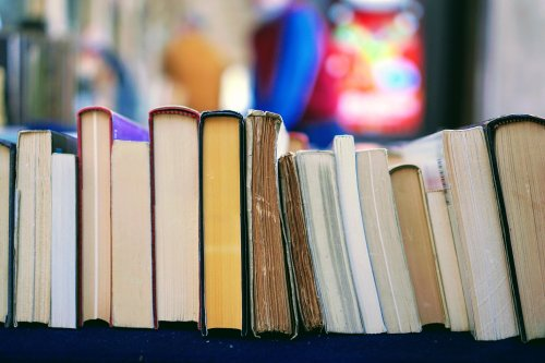 Why novels deserve a spot on your post-pandemic bookshelf