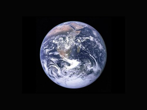 NASA: Earth's energy imbalance has doubled over last 14 years