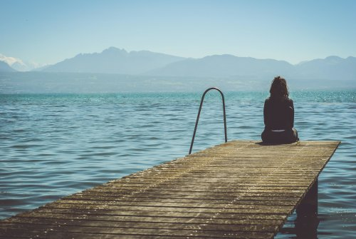 Many of us feel 'empty' – understanding what it means is important for improving our mental health