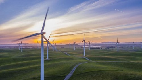 How the US East Coast could become a green energy powerhouse