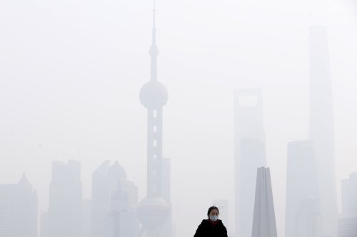 China's new 5-year plan: Shifting investment from coal to green tech
