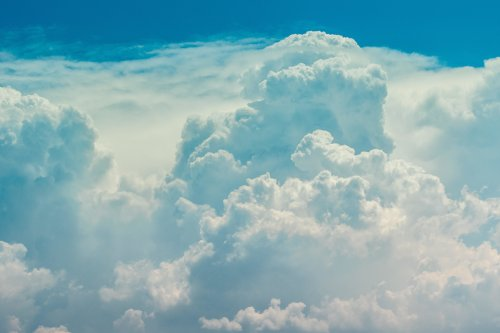Cooling effect of clouds 'underestimated' by climate models, says new study
