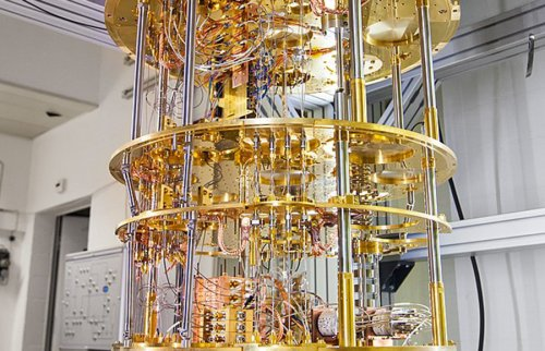 How the world can prepare for quantum-computing cyber risks