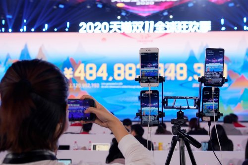 What can China tell us about the future of social commerce and content?