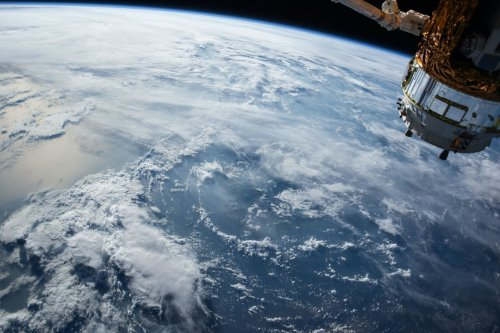 We're polluting our future home – before we even live there. Here's why we need to clean up our space junk.