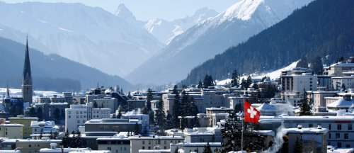 Davos Manifesto 2020: The Universal Purpose of a Company in the Fourth Industrial Revolution