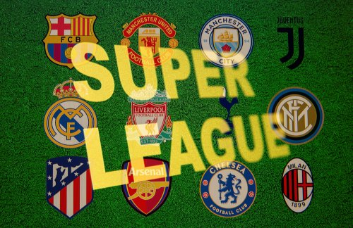 What is the European Super League and how would it work?
