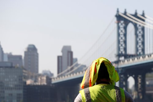 Extreme heat could cost U.S. an extra $500 billion by 2050