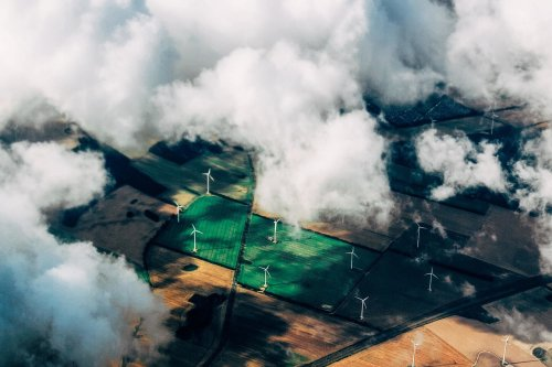 Renewable energy is cheaper than previously thought, says a new report - and could be a gamechanger in the climate change battle