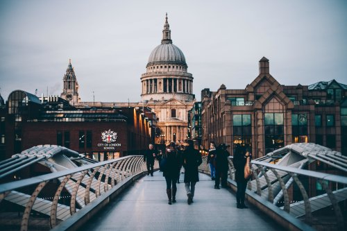 London is the best city in the world for international student – where else makes the rankings?