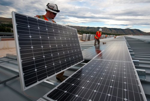 How can we ensure a just transition to the green economy?