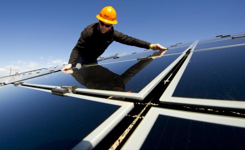 Why clean energy transitions must be for the many, not the few