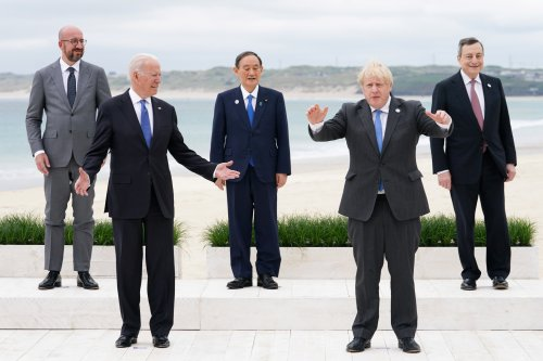 Global solutions: Four things that came out of the G7 summit