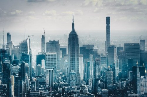 Cities: Could taller buildings bring about a better quality of life?