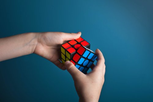 Want to be better at problem-solving? Tap into these 'mental models'