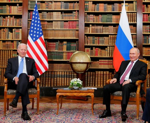 What the Biden-Putin summit reveals about future of cyber attacks - and how to increase cybersecurity