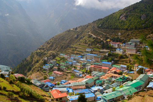 Smart cities are great but we also need smart villages