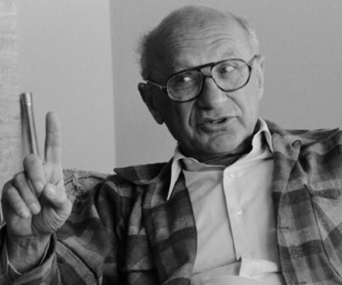 Here's what we can learn about stakeholder capitalism from Milton Friedman