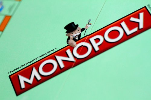 How Monopoly is helping create the AI of the future