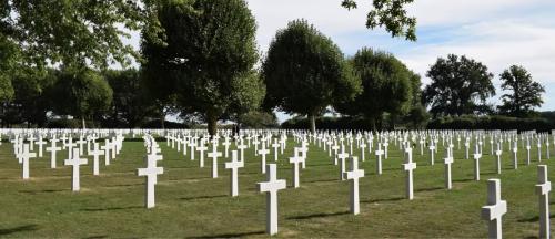 La Seconde Guerre mondiale a-t-elle aidé certains pays à mieux appréhender la pandémie de COVID-19 ?