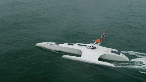This ship has no crew and it will transform our understanding of the ocean. Here's how