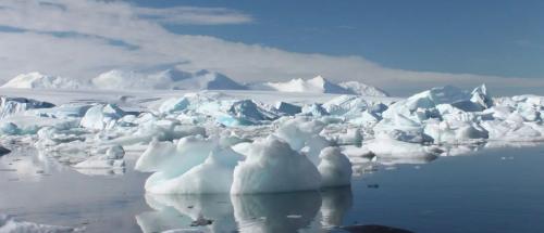 L'Arctique en première ligne