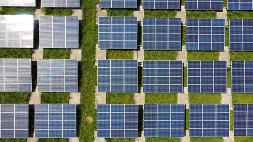 To lead the green energy future, solar must clean up its supply chains