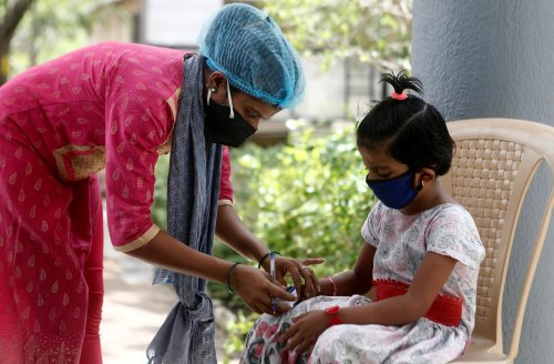 Here's how one social entrepreneur became a first responder to the Indian COVID crisis