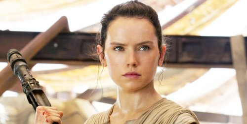 Disney Reportedly Thought A Finn/Rey Romance In Star Wars Was Too Risky