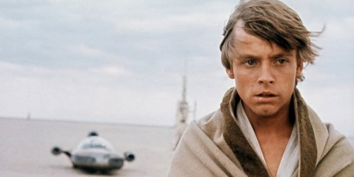 Mark Hamill Shares Hilarious Star Wars Day Message