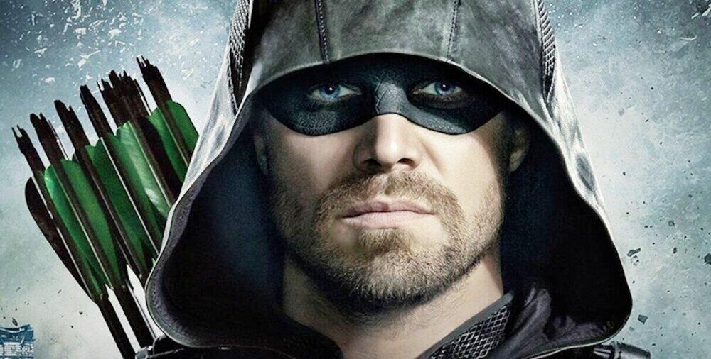 Arrow - cover