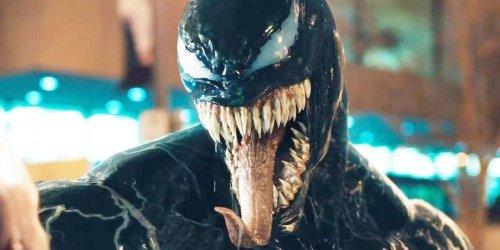 Venom Spin-Off Movie Rumored To Be In Development