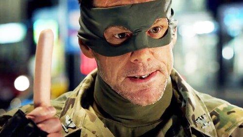 Jim Carrey Regretted Filming One Scene In Kick-Ass 2