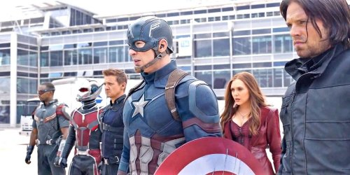 The Russo Brothers Almost Quit The MCU Before Captain America: Civil War