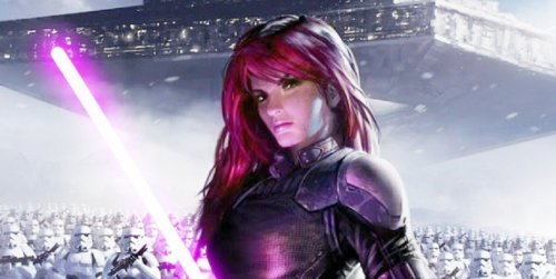 Brie Larson Reportedly Talking With Lucasfilm About Mara Jade Role In Star Wars