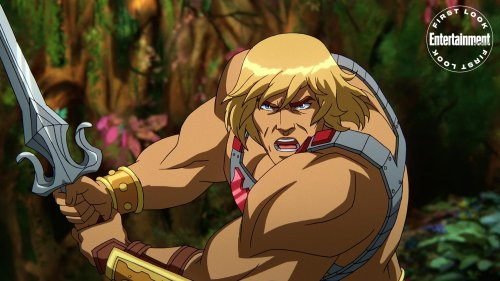 Masters Of The Universe Fans Are Loving Mark Hamill's Skeletor