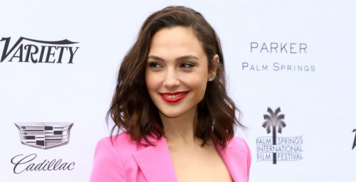 Gal Gadot Reportedly Worried That She'll Be Cancelled Like Gina Carano
