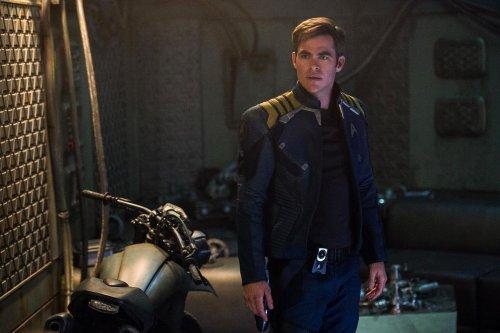 Paramount Reportedly Developing Star Trek Spinoffs Set In Kelvin Timeline