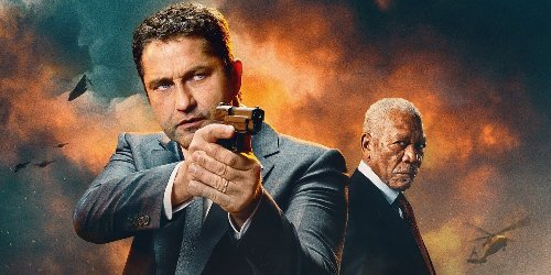 An Awesome Gerard Butler Movie Has Been Dominating Netflix All Week