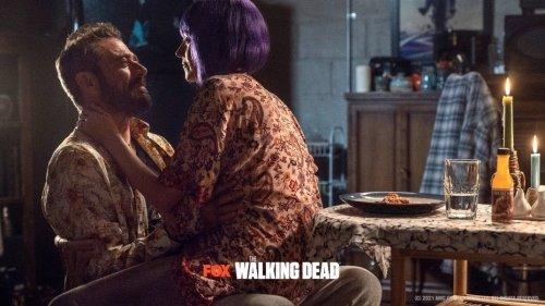 Jeffrey Dean Morgan Confirms A Negan Walking Dead Spinoff Has Been Discussed