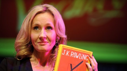 Fans Are Outraged After J.K. Rowling's Alleged Lawsuit Over Tweet