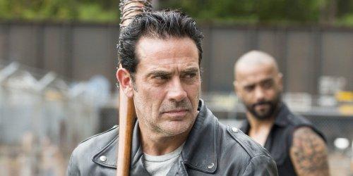 The Walking Dead Finally Reveals Negan's Last Name In Season 10 Finale