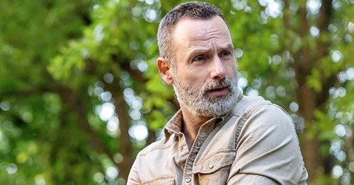 Andrew Lincoln Not Ruling Out A Walking Dead Season 11 Return