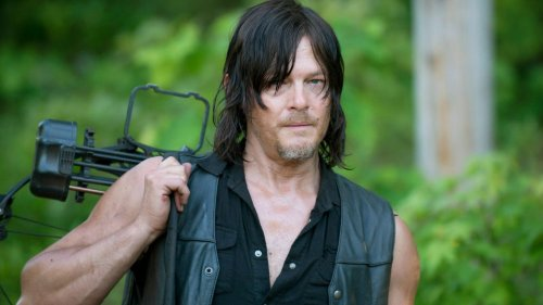 The Walking Dead's Norman Reedus To Receive Hollywood Walk Of Fame Star